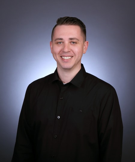 Dental Labs CAD Solutions Manager - Paul Valencia