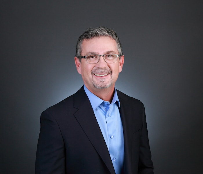 The founder of our digital dental lab, Bob Ziemek
