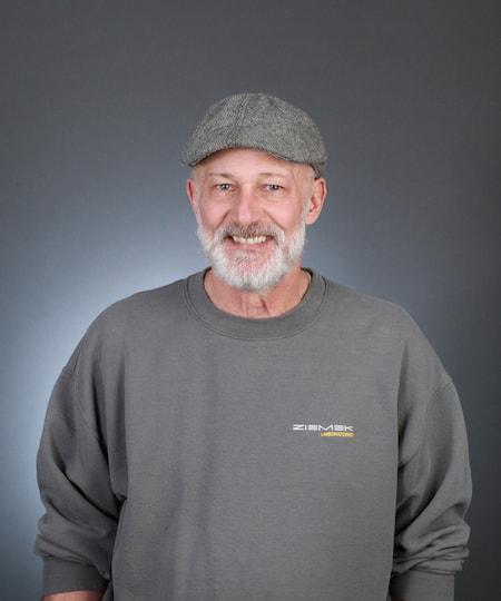 Dental Labs Ceramics Manager - Jack Scott