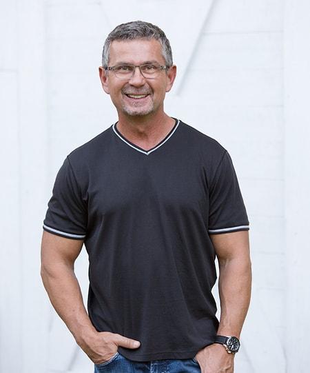 CEO of Ziemek Dental Labs - Bob Ziemek