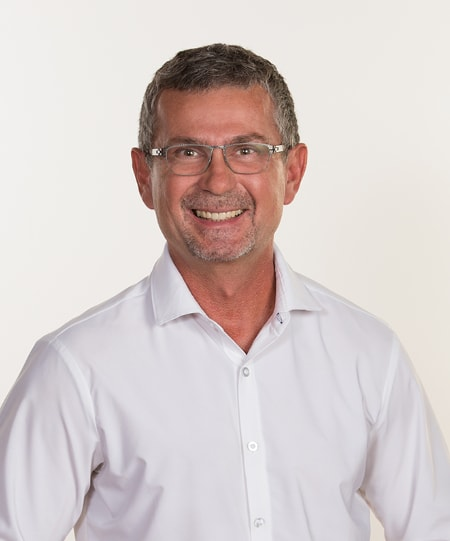 Dental Labs owner - Bob Ziemek