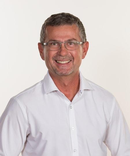 Dental Labs owner - Bob Ziemek